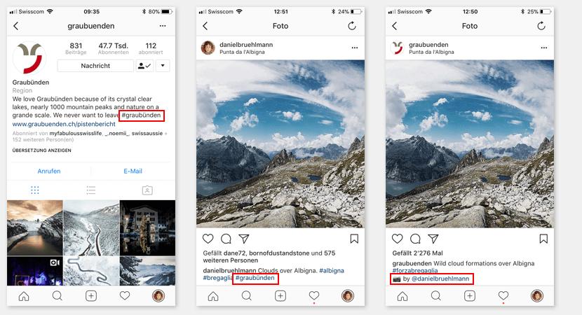 instagram tipps repost